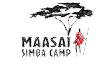 Maasai Simba Camp Logo small